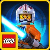 Ícone do apk LEGO® Star Wars™ Yoda II