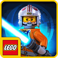 Ícone do apk LEGO® Star Wars™ Yoda II