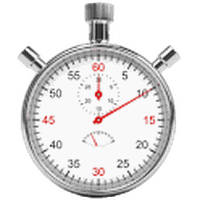 Stopwatch & Countdown Timer Android - Free Download Stopwatch