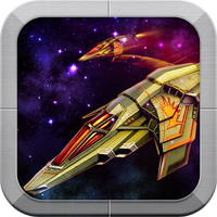 Alien Assault Tower Defense TD APK icon