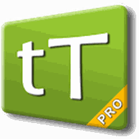 Ícone do tTorrent Pro - Torrent Client