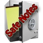 Safe Notes is a secure notepad 4.7