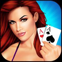 Poker Offline Online Simgesi