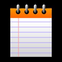 Ícone do OI Notepad