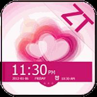 Lovelight Theme GO Locker apk icon