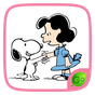 Snoopy Go Keyboard Theme 4.16 APK