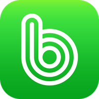 Ícone do BAND – The Ultimate Group App