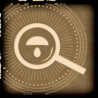 Pilzsuche Ultra Icon