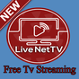 Live NetTV Streaming Free Guide 3.2