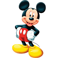 Ícone do apk Cartoons Disney