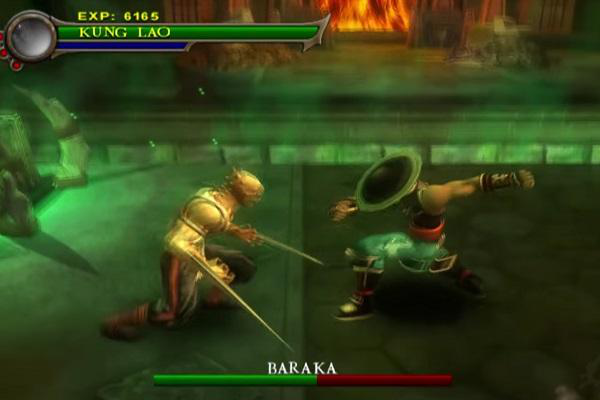 Download Trick Mortal Kombat Shaolin Monks 1 0 free APK Android