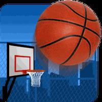 Hoopz Basketball APK Simgesi