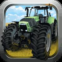 Farming Simulator apk icon