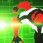 Ultimate Alien Bentenny Fourarms 10x Transforms 2.2
