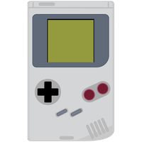 Иконка VGB - GameBoy (GBC) Emulator
