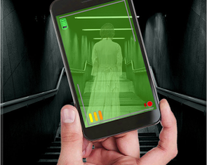ghost camera app android free