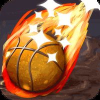 Ícone do apk Tip-Off Basketball