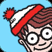 Where's Waldo Now?™ apk icon