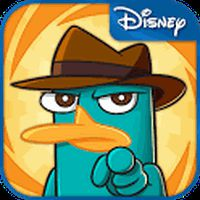 Where's My Perry? apk icon