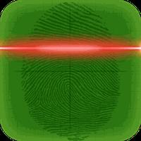 Finger Lügendetektor APK Icon