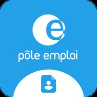 Icône de Actualisation - Pôle emploi