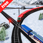 Train Simulator Games 2.5