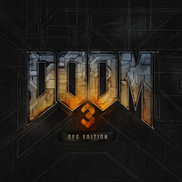 Ícone do Doom 3 : BFG Edition