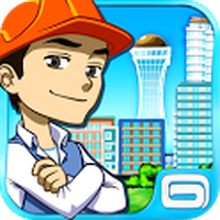 Ikona apk Little Big City