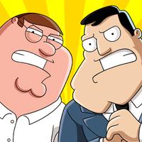 Иконка Animation Throwdown: TQFC