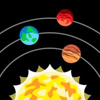 Ícone do Solar Walk Lite - Solar System