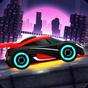 Car Games: Neon Rider Drives Sport Cars 3.36
