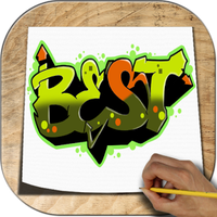 How To Draw Graffiti 3d Android Free Download How To Draw Graffiti