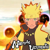 Trick Naruto Ultimate Ninja Strorm 4