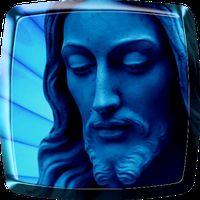 Biểu tượng apk Chúa Giêsu Hình Nền Động