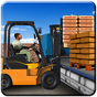 construção simulador caminhão