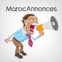 Icône apk Maroc Annonces