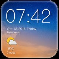 Biểu tượng tải ứng dụng thời tiết&tải dự báo thời tiết