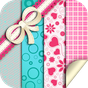 Cute Wallpapers for Girls HD3D 3.0 APK