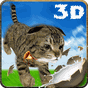 Real Pet Gato 3D Simulador  APK