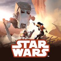 Ikon Star Wars: Imperial Assault app
