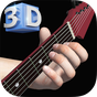 Basic Guitar Chords 3D 1.0.9