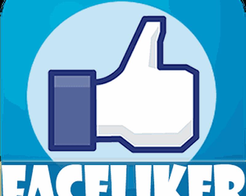 faceliker