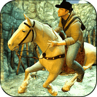 Temple Horse Run 3D icon