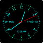 Analog Clock Live Wallpaper 111.2.3