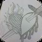 Pencil Sketch Drawing Ideas 1.0