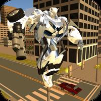 Robot Car icon