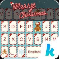 Icono de MerryChristmas 2016 Kika Theme
