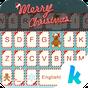 MerryChristmas 2016 Kika Theme 1.0