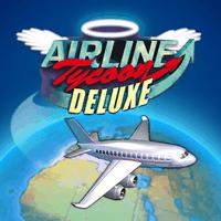 Icône de Airline Tycoon Deluxe