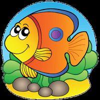 Ícone do apk Jogo da Pesca para Crianças